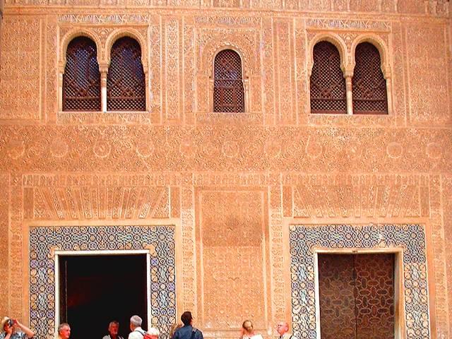 Moorish Mosaic
