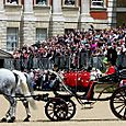 Queens Carriage