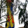 Miró sculpture