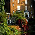 Hampstead House