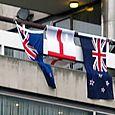 Kiwi & English