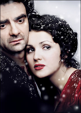 Rolando and Anna