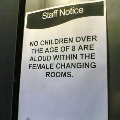 No girls aloud