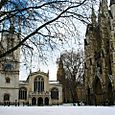 St Margaret's Westminster