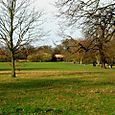 Towards Streatham Hill