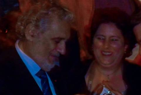 Placido and Gert