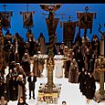 Lohengrin curtain call