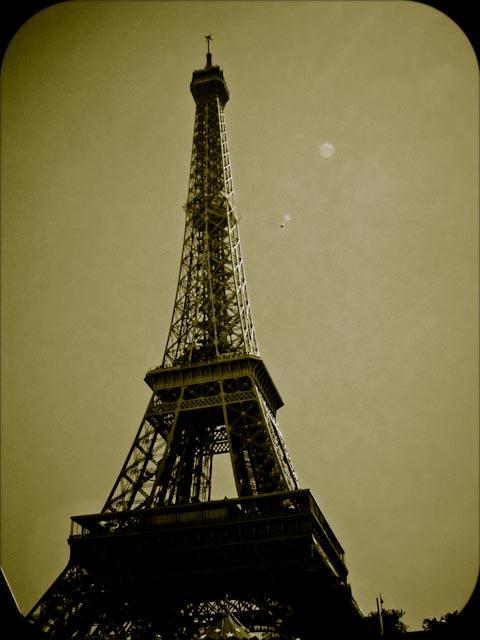 Old Eiffel