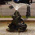 Naked Fountain