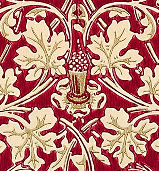 Williammorris-thistle