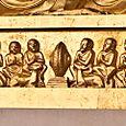 Buddha's companions