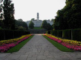 Nottingham-university-from-highfields-park-52788