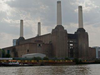 Battersea Power Station (2)