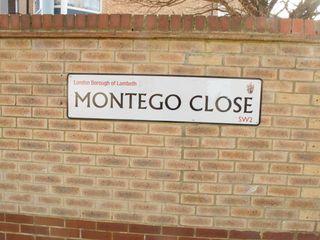 Montego Close
