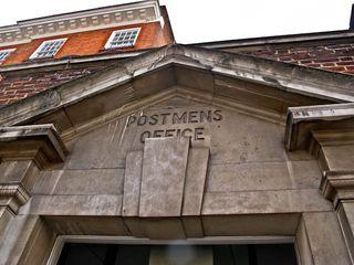 Postmens Office