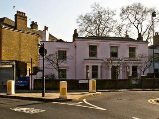 Brixton Water Lane
