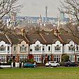 Ruskin Park view