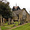 St Martin's Ashton on Mersey