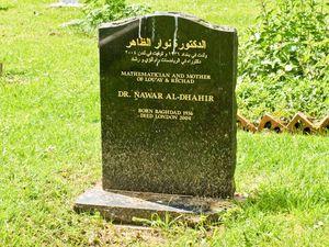 Nawar Al-Dhahir