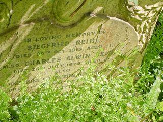 Siegfried Reihl