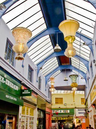 Granville Arcade