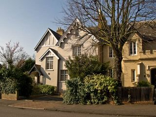 Streatham Hill house