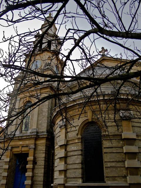 Balham Parish Church