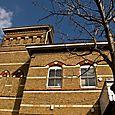 Herne Hill Station