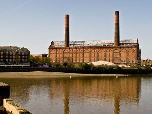 Lots Road Power station (2)