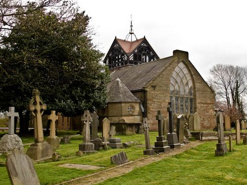 St Martin's Ashton on Mersey