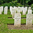 Commonwealth World War 1 soldiers