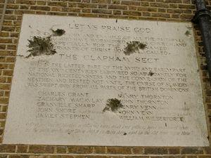 Clapham sect