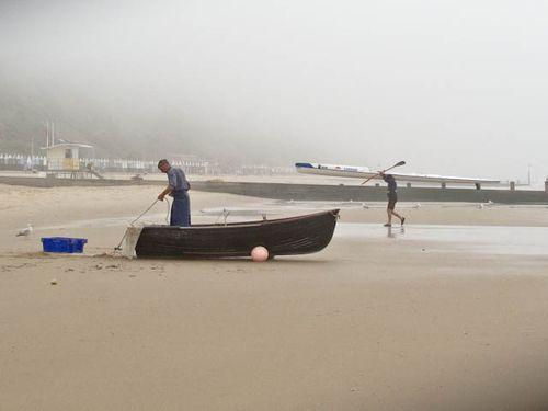 Fishing & kayaking