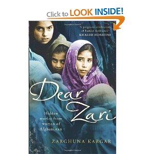 Dear Zari