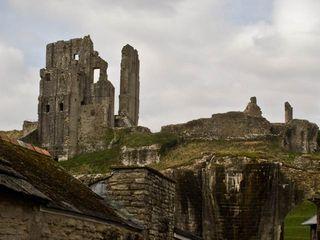 Corfe Castle (2)
