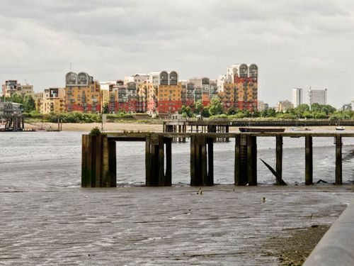 Woolwich Flats