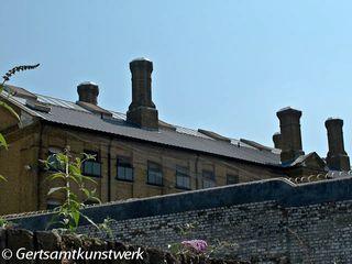 Prison chimneys