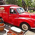 Hartwell's van