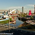 Olympic Park view