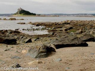 Beach slabs