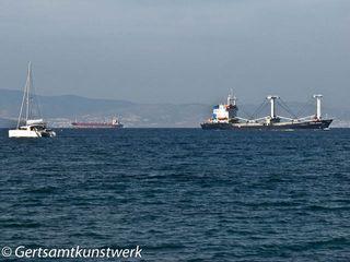 3 ships