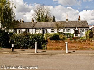 Wandle cottages