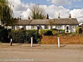 Wandle cottages
