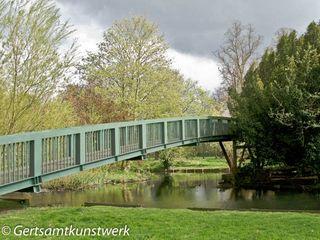 Bridge over the River Wandle