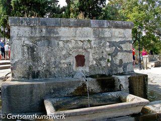 Pyli fountain