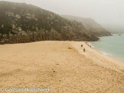 Porthcurno beach (2)