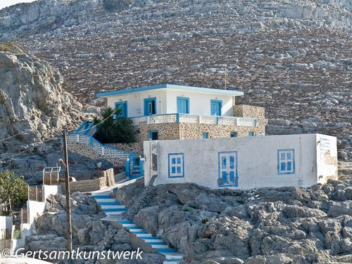 Pserimos house