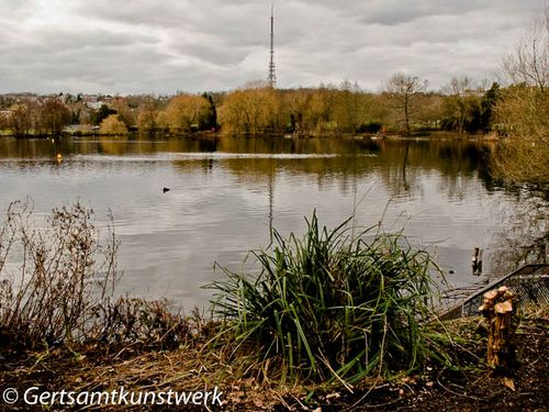 South Norwood Lake