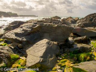 Gunwalloe Rocks