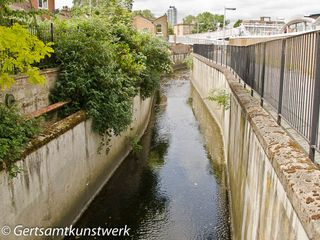 Flood defence